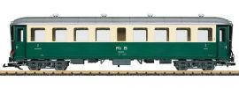 LGB 32523 Personenwagen 2.Klasse | RhB | Spur G online kaufen
