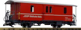LGB 34554 Gepäckwagen D2 RhB | Spur G online kaufen