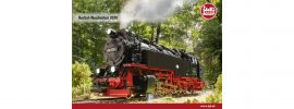 LGB 349624 Herbstneuheiten Prospekt 2020 | kostenlos | Spur G online kaufen