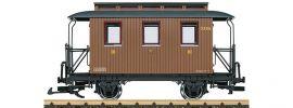 LGB 35091 Sächsischer Personenwagen 235K SOEG   Spur G online kaufen