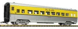 LGB 36573 Passenger Car DRGW | Spur G online kaufen