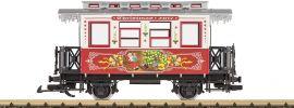 LGB 36017 Weihnachtswagen 2017   mit Sound   Spur G online kaufen