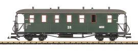 LGB 36354 Personenwagen 2. Klasse DR Spur G online kaufen