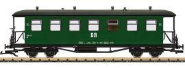 LGB 36358 Reko-Personenwagen 2.Kl. DR | Spur G online kaufen