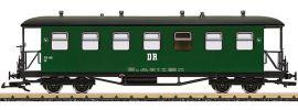 LGB 36359 Reko-Personenwagen 2.Kl. DR | Spur G online kaufen