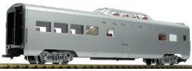 LGB 36567 Aussichtswagen Santa Fe | Spur G online kaufen