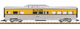 LGB 36574 Aussichtswagen DRGW   Spur G online kaufen