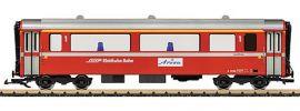 LGB 37676 Personenwagen 1.Kl.RhB Spur G online kaufen