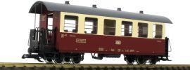 LGB 37733 Personenwagen HSB   Spur G online kaufen