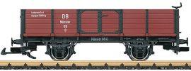 LGB 40039 Offener Güterwagen DB | Spur G online kaufen