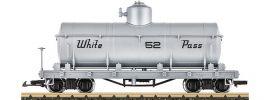 LGB 40808 Kesselwagen White Pass & Yukon RR | Spur G online kaufen