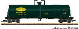LGB 40872 Tankwagen DNAX Railcare | Spur G online kaufen