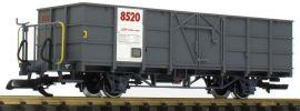 LGB 40881 Hochbordwagen RhB | Spur G online kaufen