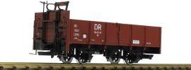 LGB 41034 Offener Güterwagen Ow DR | Spur G online kaufen
