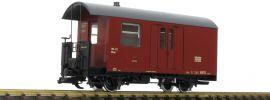 LGB 43521 Gepäckwagen HSB   Spur G online kaufen