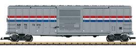 LGB 44931 Materialwagen Phase III Amtrak | Spur G online kaufen