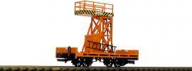 LGB 45306 Plattformwagen Stadtwerke | Spur G online kaufen