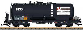LGB 47834 Kesselwagen Za Storz RhB | Spur G online kaufen