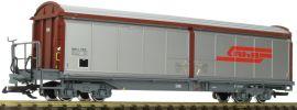 LGB 48570 Schiebewandwagen Haik-v RhB | Spur G online kaufen