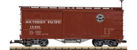 LGB 48671 Gedeckter Güterwagen Southern Pacific | Spur G online kaufen