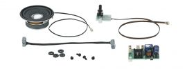LGB 65006 Diesellok Sound Nachrüstsatz Spur G online kaufen