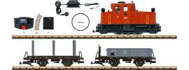 LGB 70231 Startset Güterzug | mfx/DCC | Spur G online kaufen