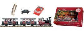 LGB 70304 Weihnachtszug Startset | 230 Volt | Spur G online kaufen