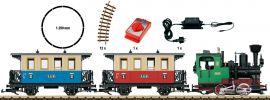 LGB 70307 Startset Personenzug | Sound + Dampf | Spur G online kaufen