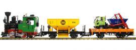 LGB 70403 Güterzug Starter Set Sound 230 Volt Spur G online kaufen