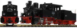 LGB 24267 Dampflok 99 4652 RüBB   digital Sound   Spur G online kaufen