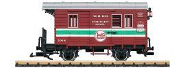 LGB L32191 Postwagen Richter Stainz | Spur G online kaufen