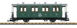 LGB L33401 Personenwagen 1./2.Klasse RhB | Spur G online kaufen