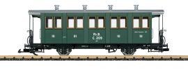 LGB L33402 Personenwagen 3.Kasse RhB | Spur G online kaufen