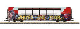 LGB L33661 MGB Panoramawagen Apres Ski B | Spur G online kaufen