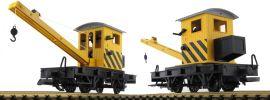LGB L40043 Kranwagen | Spur G online kaufen