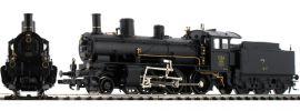 LILIPUT 131952 Schlepptenderlok | B 3/4 | SBB-CFF | DC analog | Spur H0 online kaufen