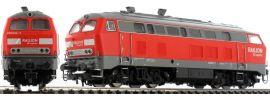 LILIPUT 132003 Diesellok BR 225 032-2 Railion | DC analog | Spur H0 online kaufen