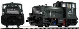LILIPUT 132480 Rangier-Diesellok Rh 2060, grün ÖBB | DC analog | Spur H0 online kaufen