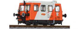 LILIPUT L133008 Motorbahnwagen | RTS | DC analog | Spur H0 online kaufen