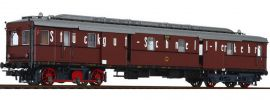 ausverkauft | LILIPUT 133030 Diesel-Gepäcktriebwagen VT 10 001 DRG | DC analog | Spur H0 online kaufen