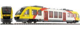 LILIPUT 133113 Dieseltriebwagen LINT 27 | HLB | mit Sound | Spur H0 online kaufen