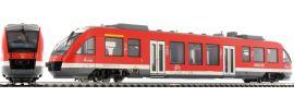 LILIPUT 133115 Dieseltriebwagen LINT 27 BR 640 | DB | AC Sound | Spur H0 online kaufen