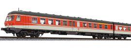LILIPUT 133151 Dieseltriebzug BR 614 3-tlg. DB | DC analog | Spur H0 online kaufen