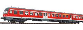 LILIPUT 133159 Dieseltriebzug BR 614 3-tlg. DB AG | AC-Digital | Spur H0 online kaufen