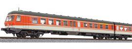 LILIPUT 133176 Dieseltriebzug BR 614/914 DB 4-tlg | AC | Digital Sound | Spur H0 online kaufen