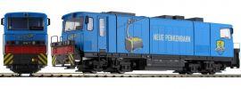 LILIPUT L142104 Diesellok D14 Neue Penkenbahn | DC analog | Spur H0e online kaufen