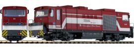 LILIPUT 142110 Diesellok Vs 83 Pinzgauer Lokalbahn | DC analog | Spur H0e online kaufen