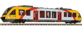 LILIPUT 163103 Dieseltriebwagen LINT 27 BR VT 201 HLB | DC analog | Spur N online kaufen