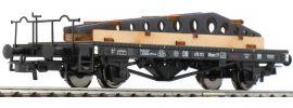 LILIPUT 235151 Flachwagen mit Flugzeugtragflächenrippen | DB | Spur H0 online kaufen