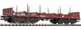 LILIPUT 235763 Transportwagen Sahmms 711 für Blechcoils DB | DC | Spur H0 online kaufen